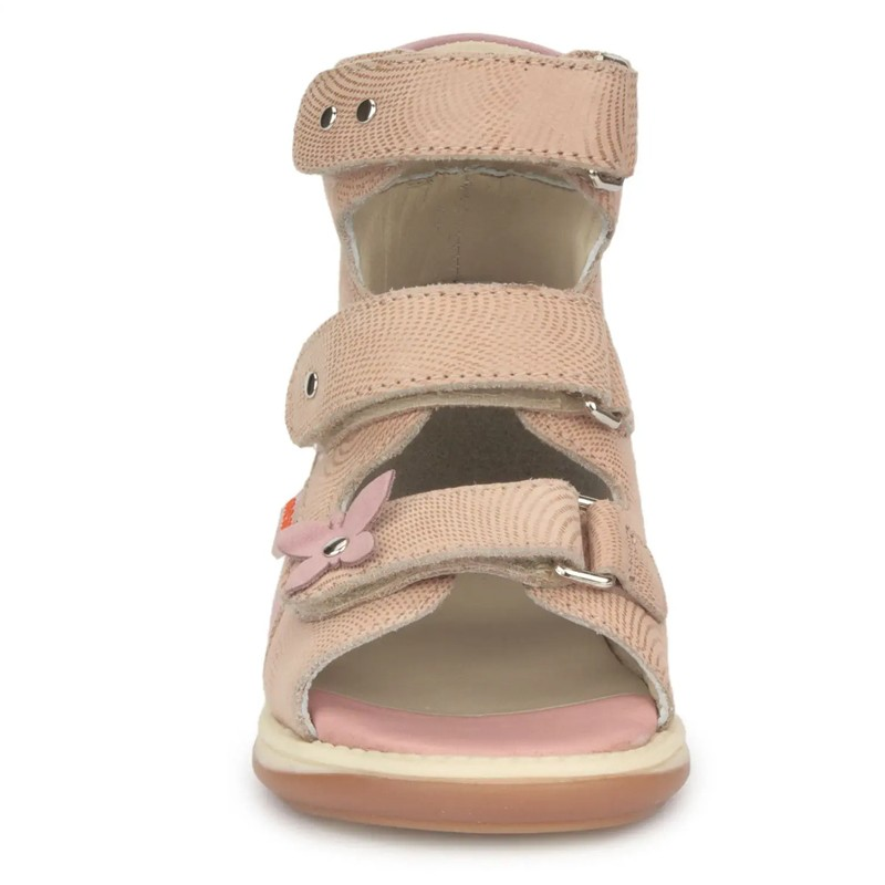 Sandalias Ortopédicas de Diagnóstico Agnes
