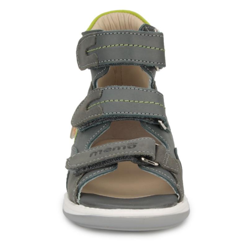 Sandalias de Diagnóstico para Niño Michael