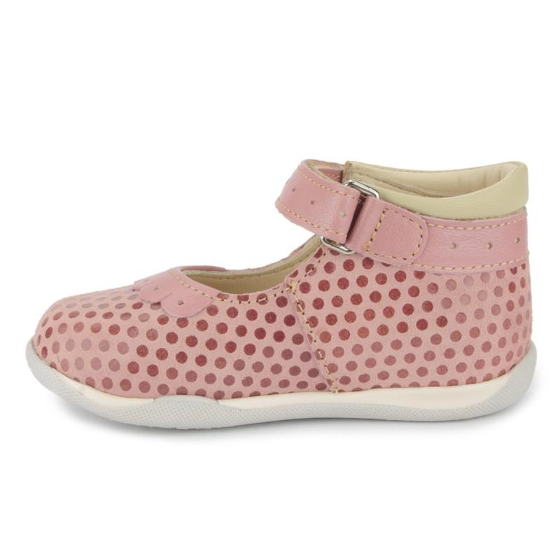 Zapatillas Primeros Pasos Fiona