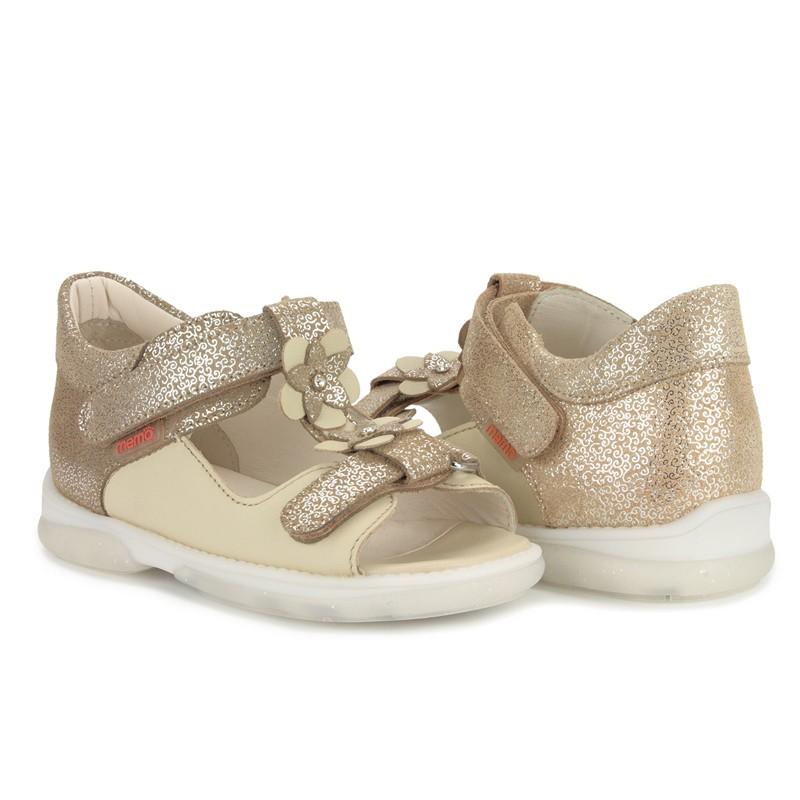 Sandalias de Niña Memo Verona