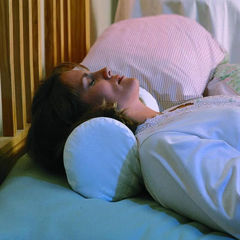 Cojín Tubular Rolling Cushion