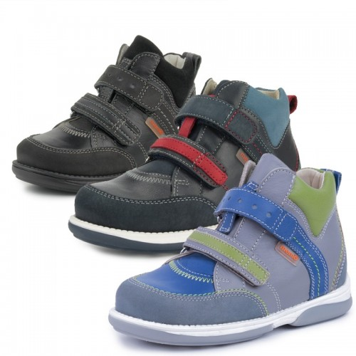 Zapatos Polo Junior de Memo