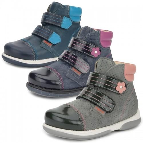 Zapatos Para el Cole Alex de Memo