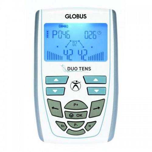 Electroestimulador Globus Duo Tens 2 Canales