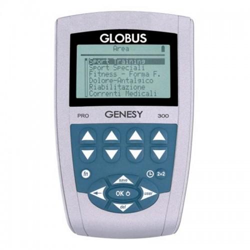 Genesy 300 Pro Electroestimulador 4 Canales