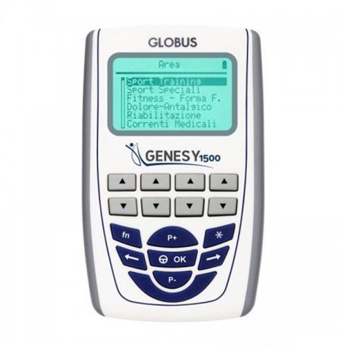 Genesy 1500 Electroestimulador 4 Canales