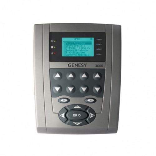 Genesy 3000 Electroestimulador 4 Canales