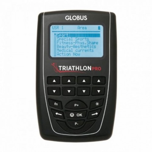Electroestimulador Triathlon Pro 4 Canales
