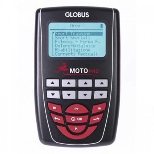 Electroestimulador Moto Pro 4 Canales