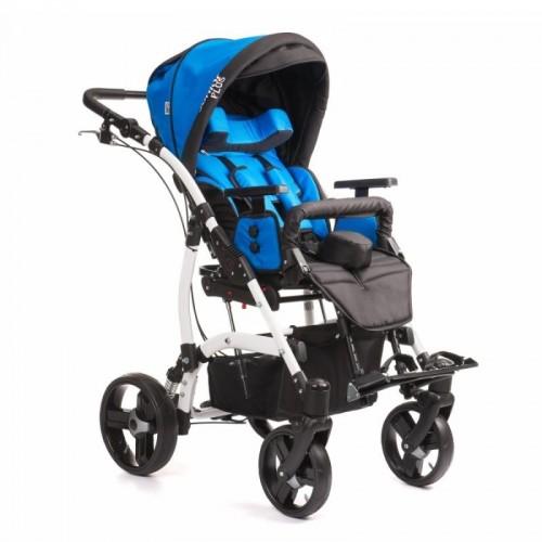 Cochecito Infantil Junior Plus 2