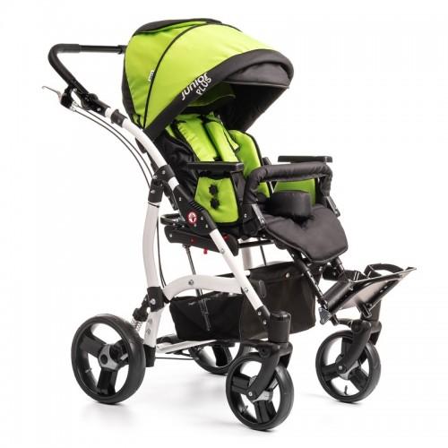 Cochecito Infantil Junior Plus 3