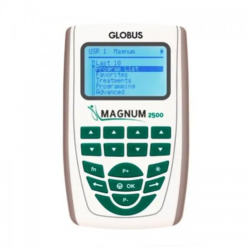 Dispositivo de Magnetoterapia Magnum 2500