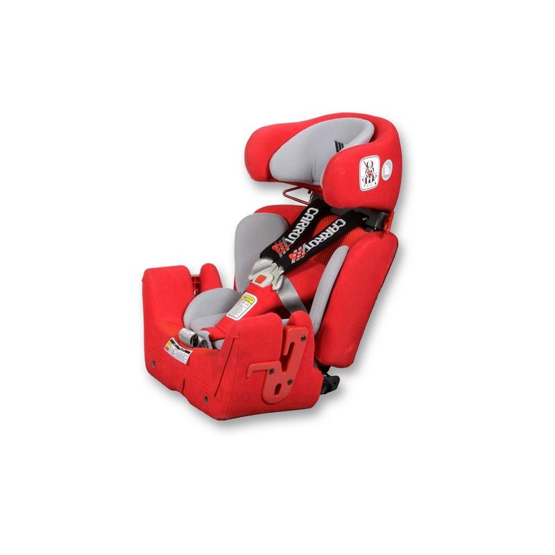 silla coche infantil carrot