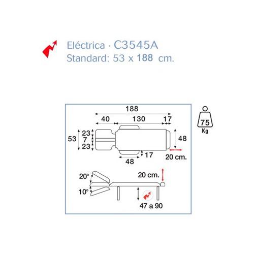 Camilla Eléctrica