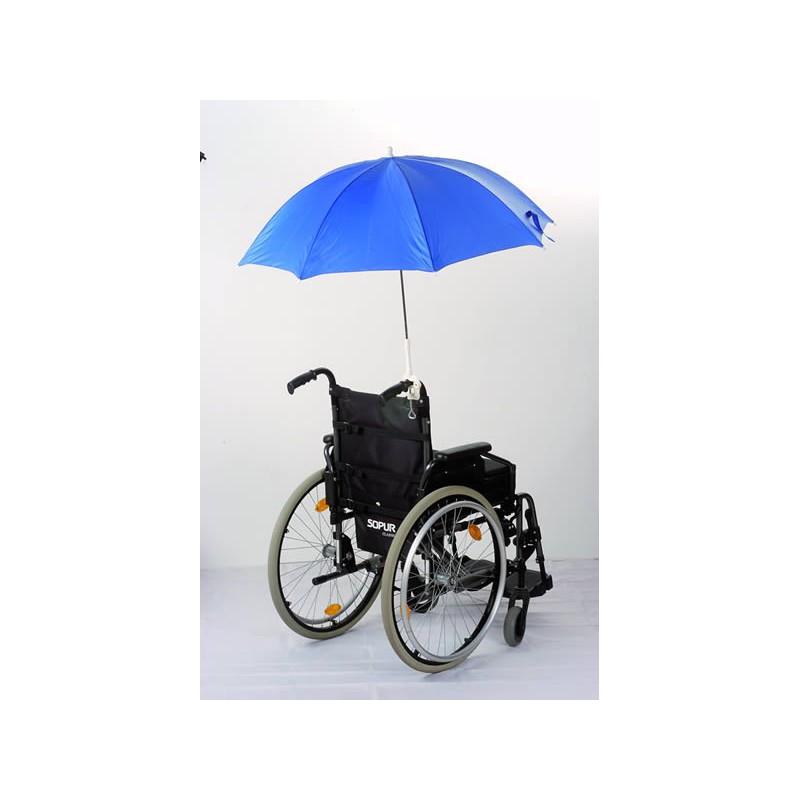 Parasol para Silla Fácilmente Ajustable