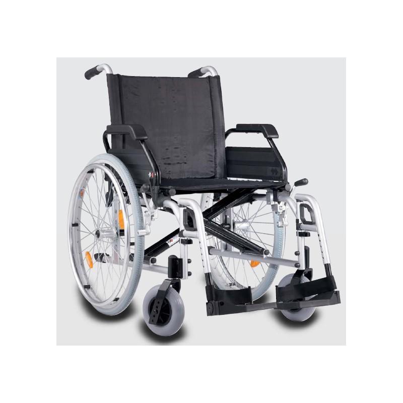 Silla de ruedas ligera Pyro light XL