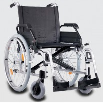 Silla de ruedas ligera Pyro light XL
