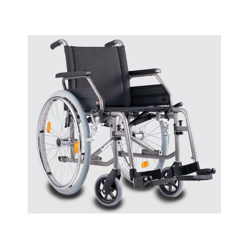 Silla de ruedas estándar S Eco2