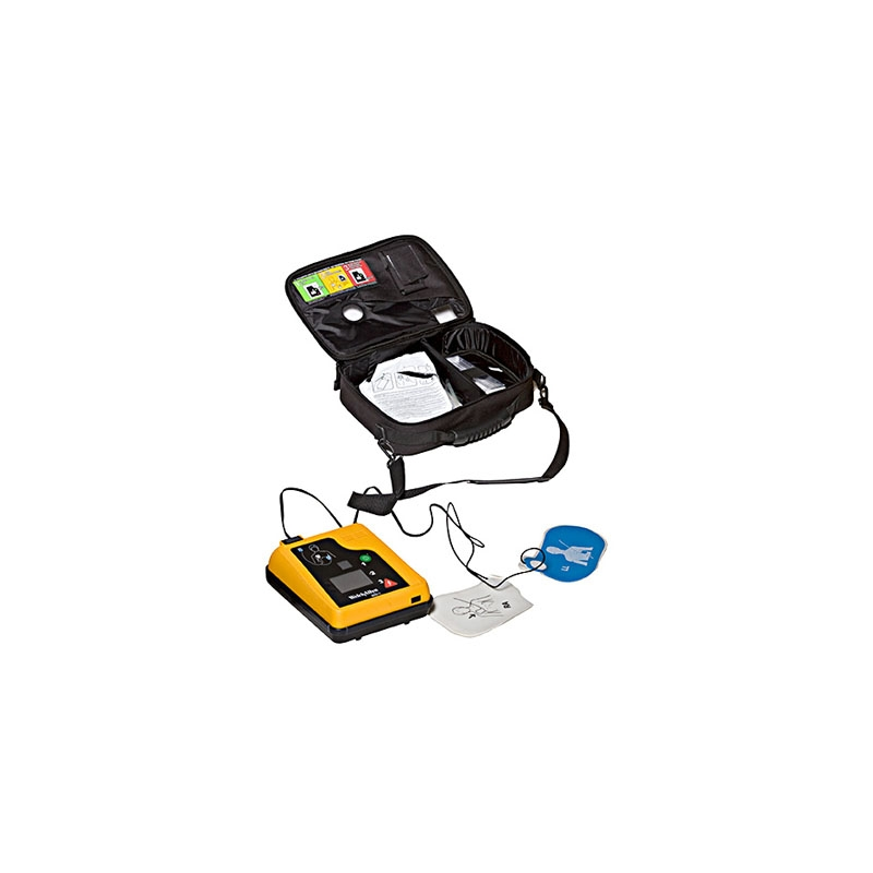 Desfribrilador WELCH ALLYN AED10