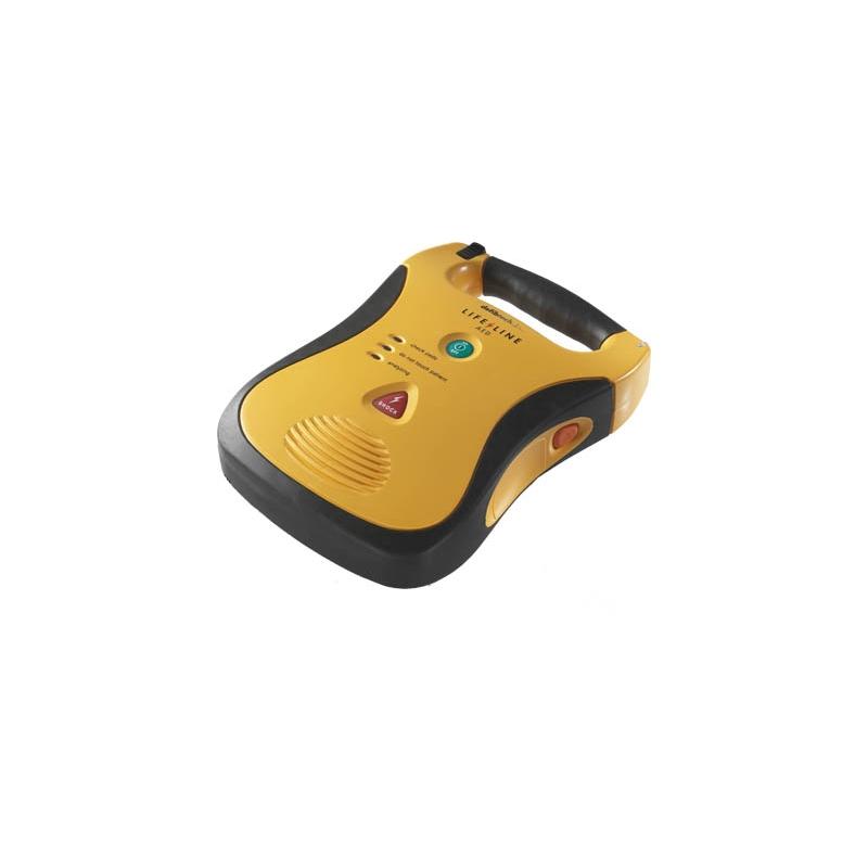 Desfribrilador Automático Defibtec