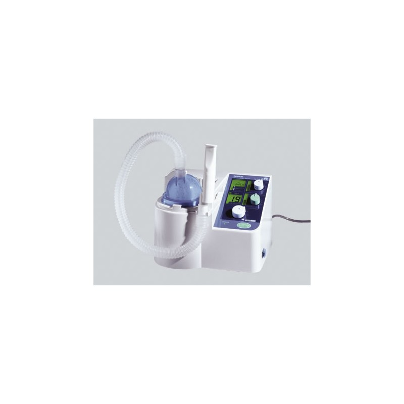 Nebulizador de Ultrasonido para uso clinico hospitalario OMRON NE U17