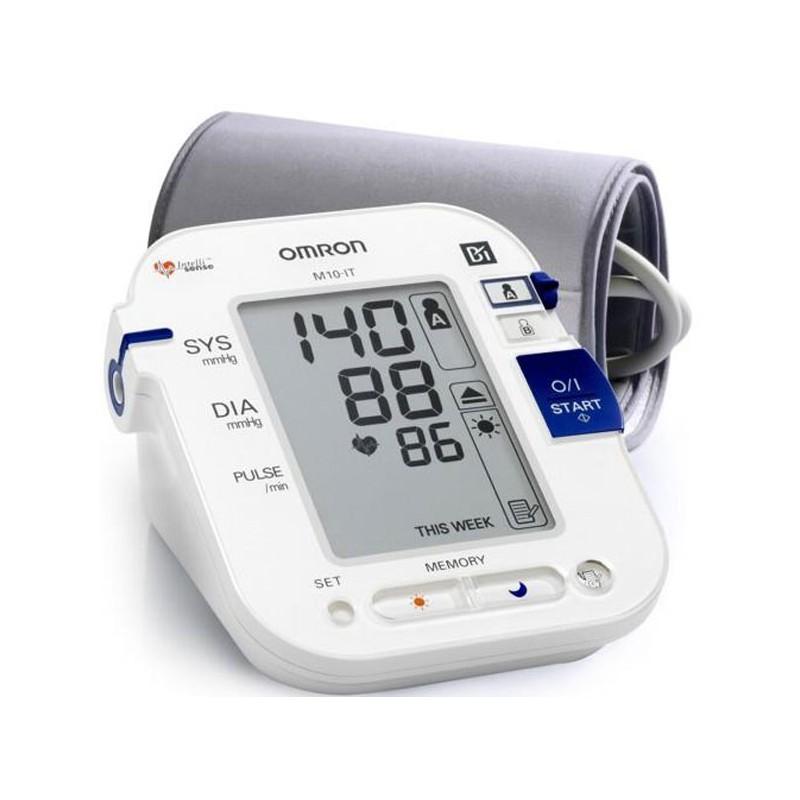 Tensiómetro Automático de brazo Omron M10 IT