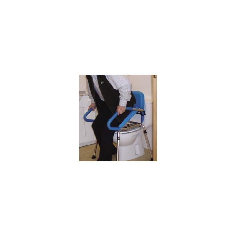 Silla De Baño Con Inodoro: > Sillas Inodoro para Habitación > Silla Inodoro con Incorporación
