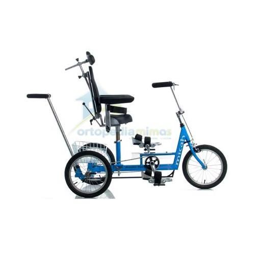 Triciclo Terapéutico Micah