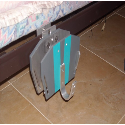 Sistema de Anclaje Bed Grip