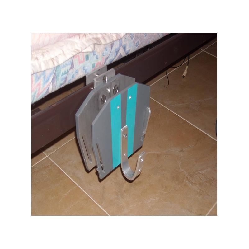 Sistema de Anclaje Bed Grip