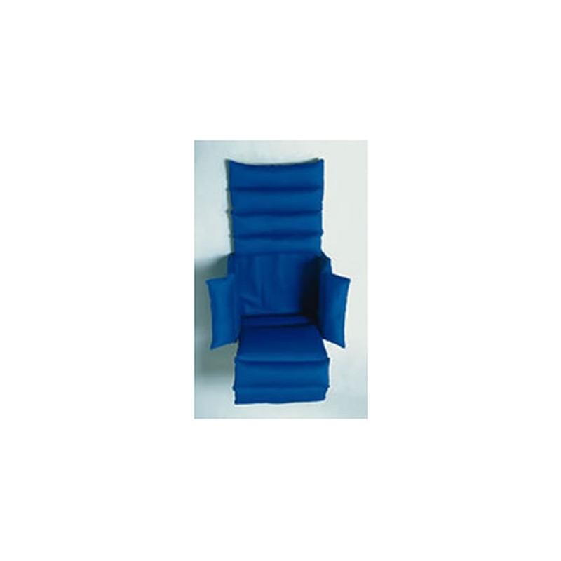 Respaldo silla Fibra Silicona
