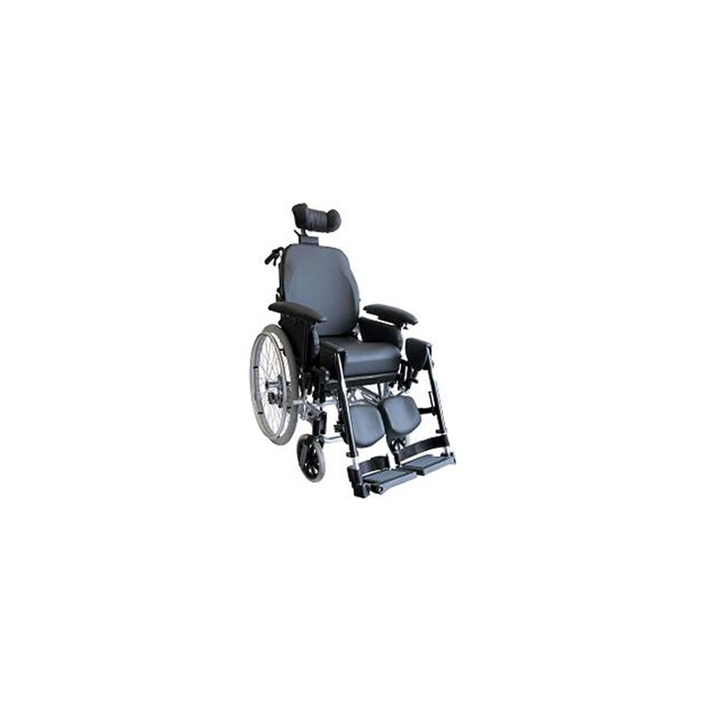 Silla de ruedas  IDSOFT