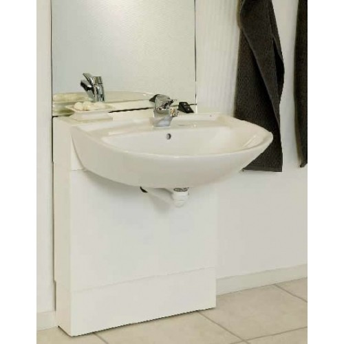 Sistema Ajustable de  Lavabo Flex in