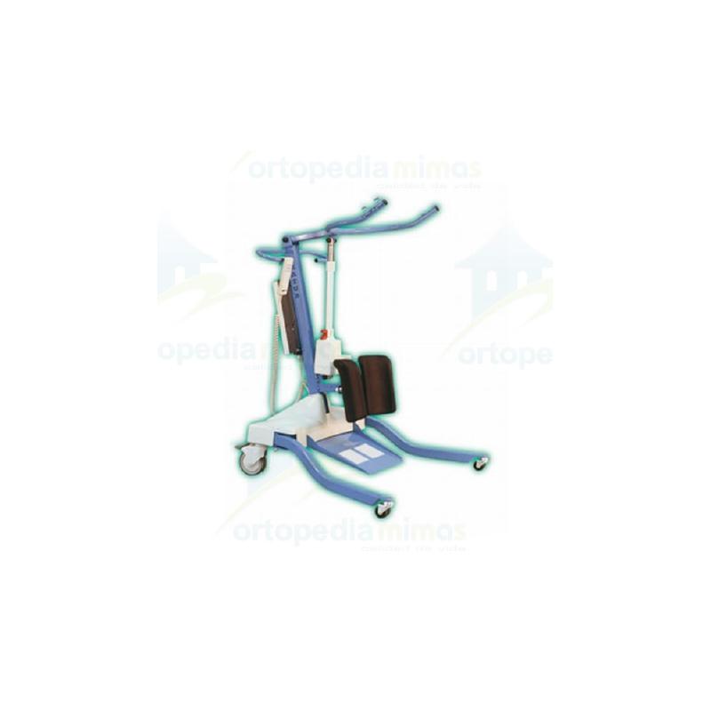Grúa Eléctrica  de Pedal STRATUS 190 kg
