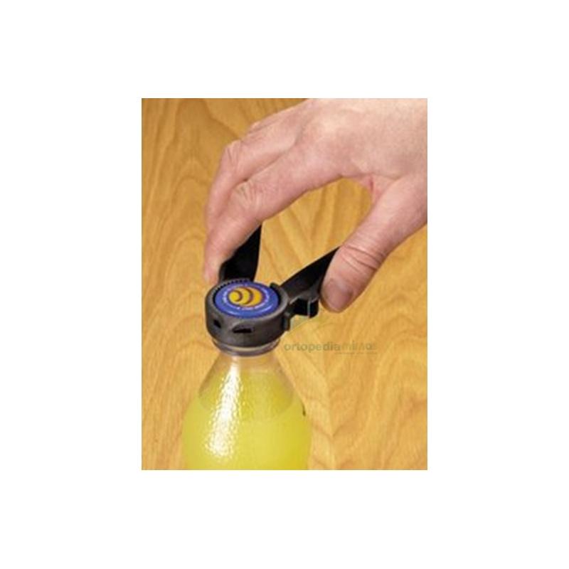 Abridor de botellas y latas