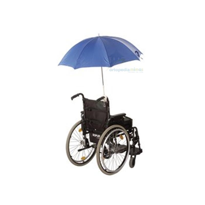 Paraguas para Silla de Ruedas