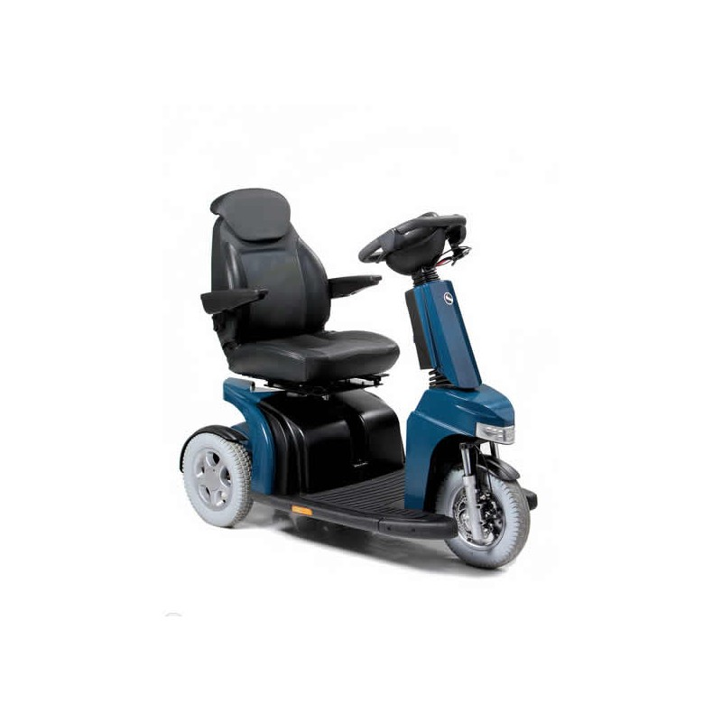 Scooter Elite 2 Plus 3 Ruedas