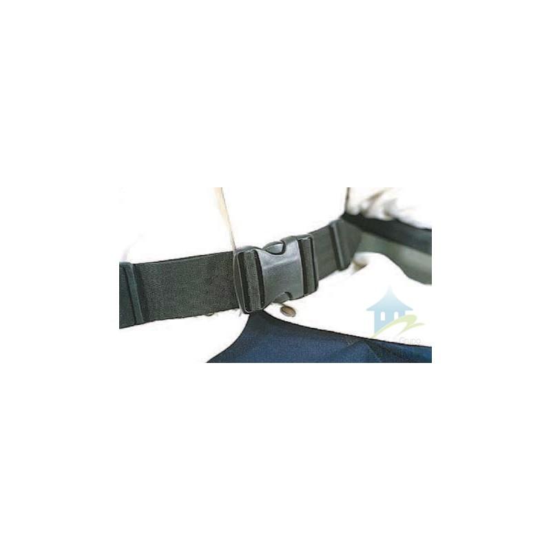 Cinturón para Silla de Ruedas