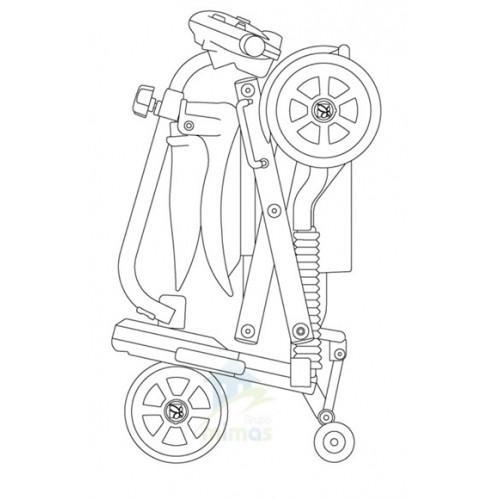 Scooter S19 Brio