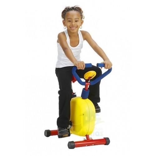Bicicleta Estática Infantil