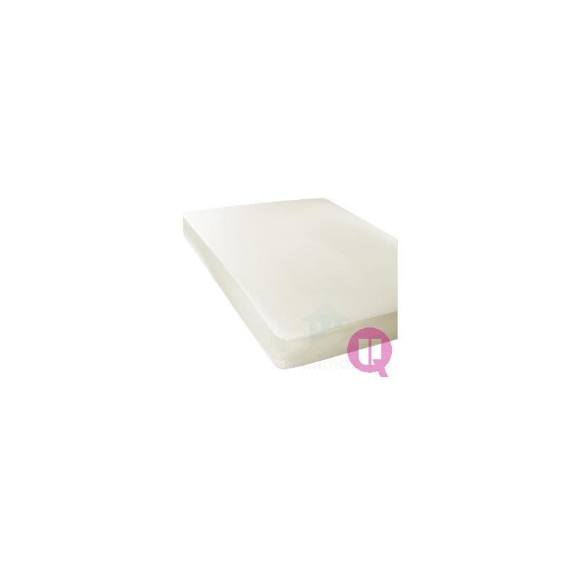 Protector Colchón Impermeable Vinilo 80 cm