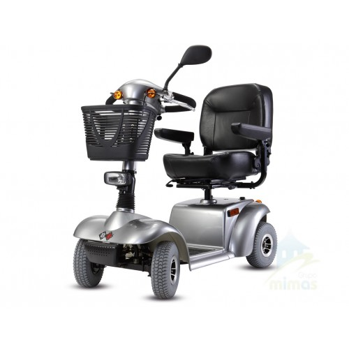 Scooter Fortis