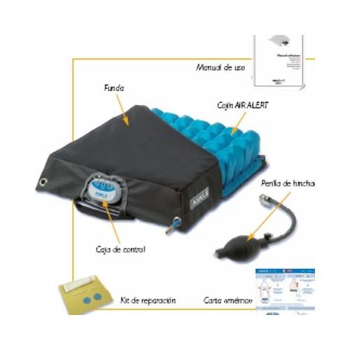 Cojines de Flotación Celular Interactivo Air Alert
