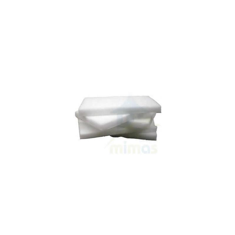 Pastillas de parafina 1 kg.