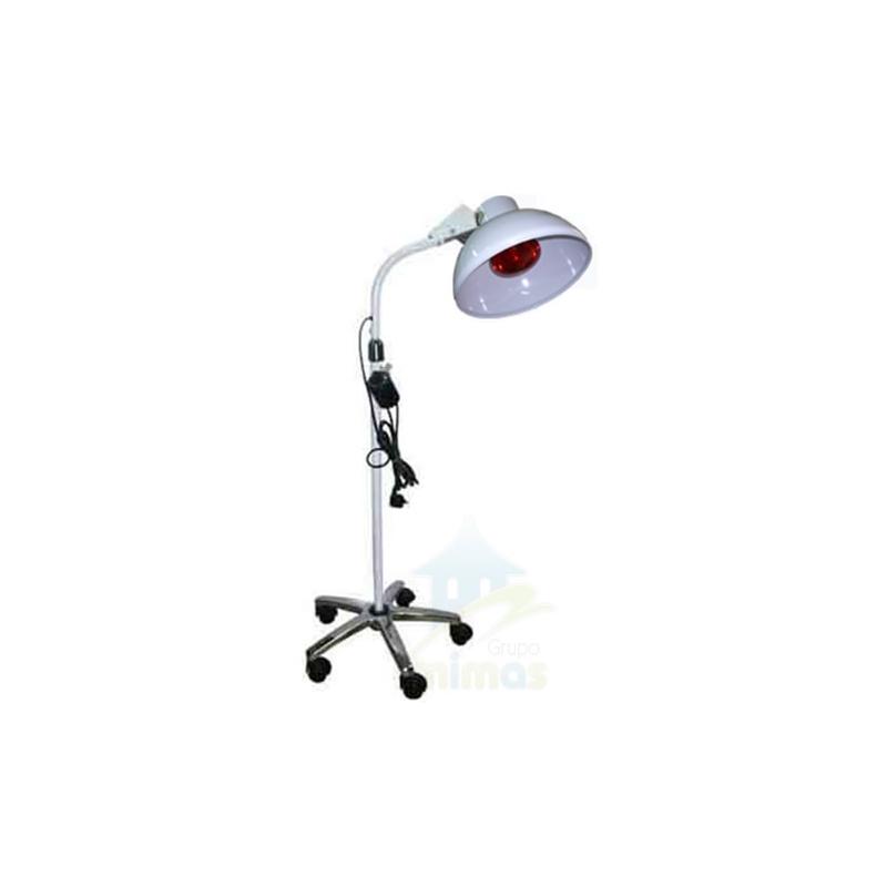 Lámpara Inframil