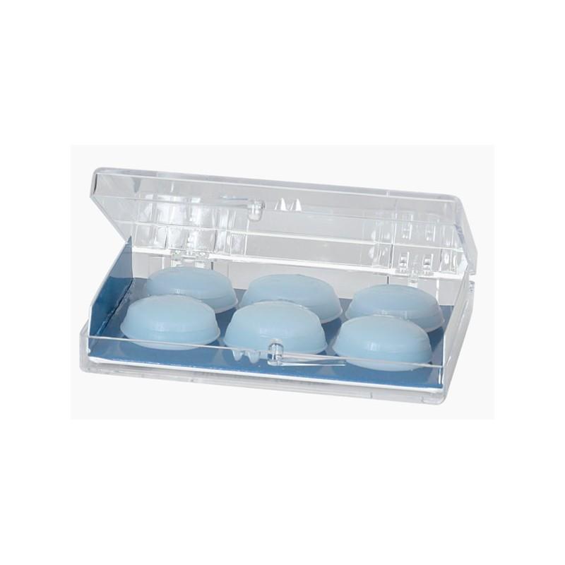 Tapones de silicona 'Seal Rite'