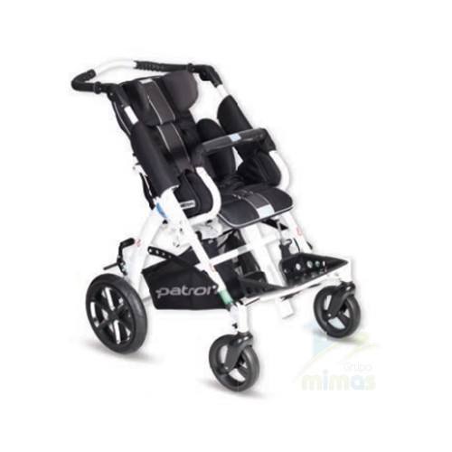 Silla paseo Tom 5 Special Edition