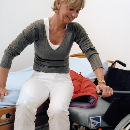 EasySlide transferencia silla