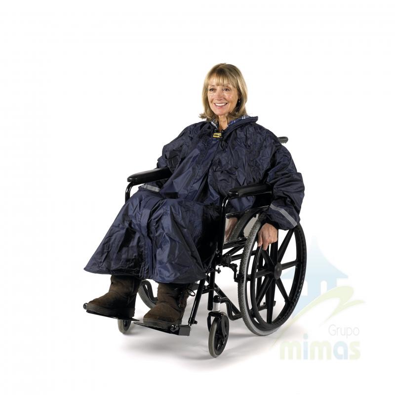 Capote con mangas para sillas Splash