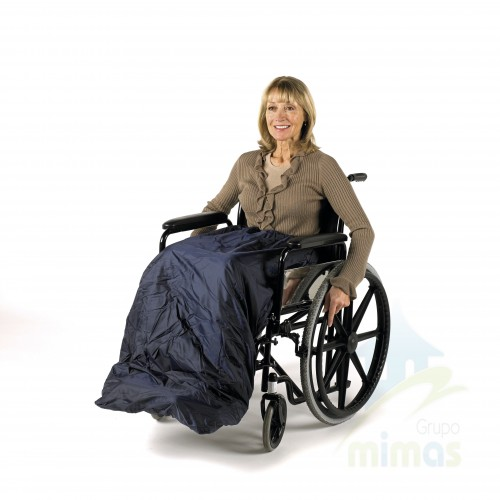 Saco/manta para silla Splash
